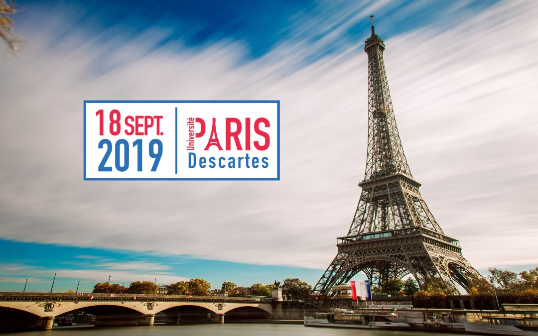 RDV à Paris : communication au ESUP-DAYS & APEREO PARIS septembre 2019 et une formation Karuta